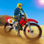 Dirt Bike Rider Stunt jeux 3D