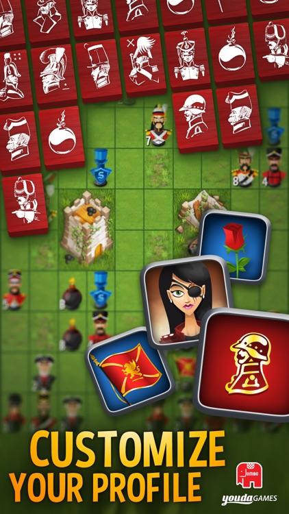 Stratego Multiplayer screenshot-4