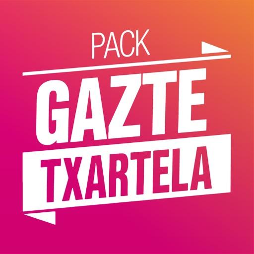 PACK GTX 2020