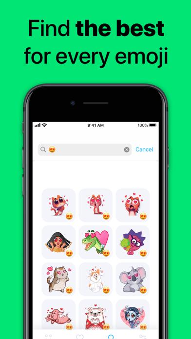 StickerHub - Sticker Maker screenshot 10