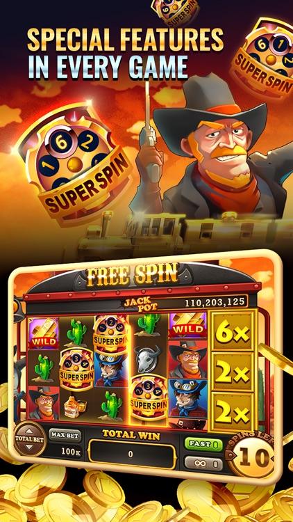 Gold Party Casino screenshot-3