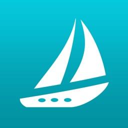 Waterspeed Sail, SUP, Surf GPS