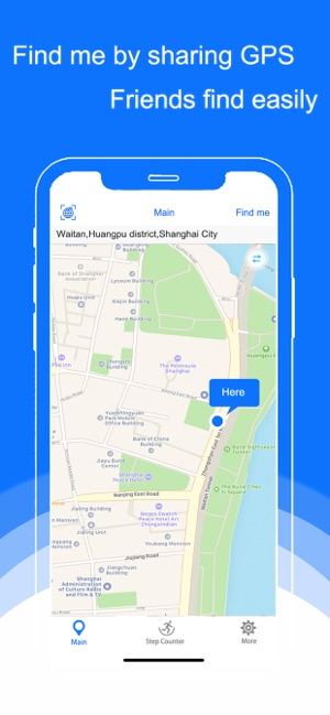 Find Me- share my GPS location on the App Store Show Me My Current Location On Google Maps on my location now, my gps location, my places google maps, would like to use your current location maps, my google phone location, my house map location,
