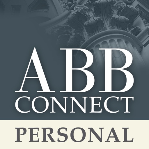 ABBconnect Personal