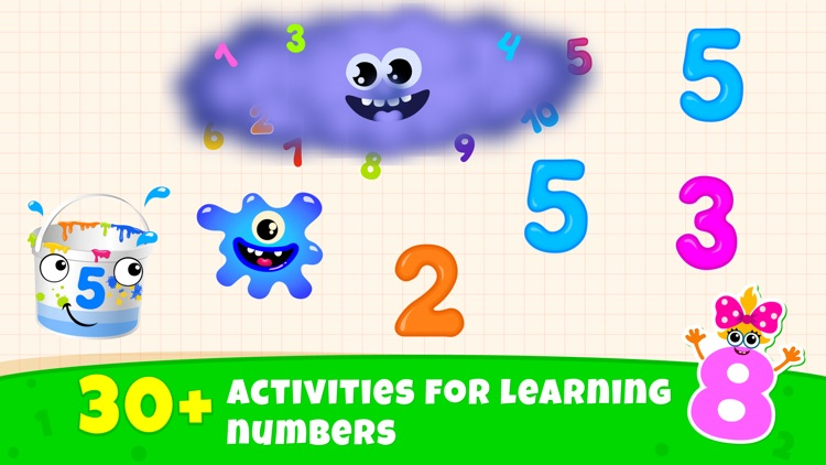 ABC Games for Kids to Reading screenshot-9