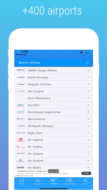 Air Flight Tracker screenshot-4