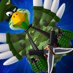 Chicken Invaders 5