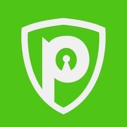 Best VPN for iPhone by PureVPN