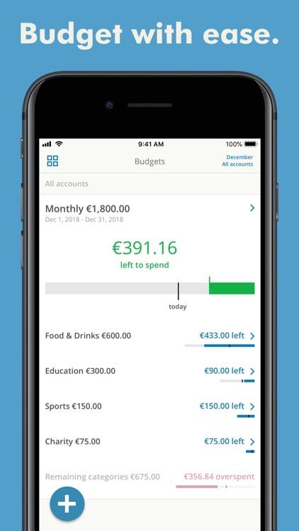 Toshl Finance - Best Budget screenshot-3