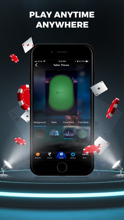 PokerBaazi: Online Poker screenshot-6