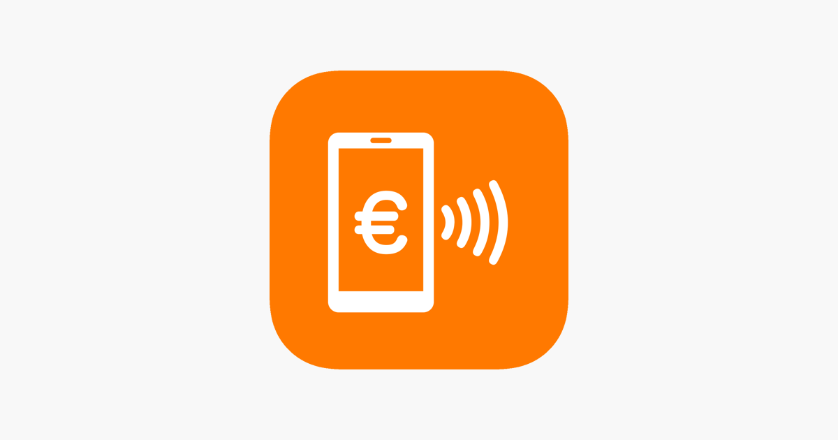 Orange Cash Dans L App Store