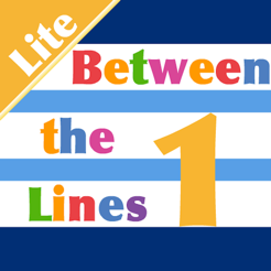 ‎Between the Lines Level1 Lt HD
