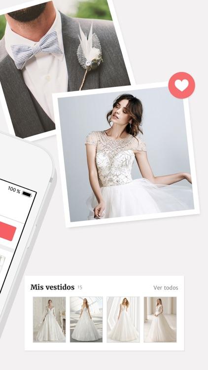Bodas.net screenshot-9