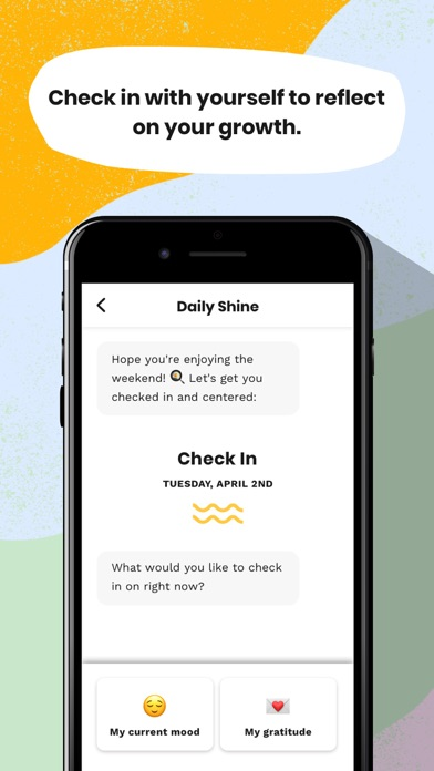 Shine: Calm Anxiety & Stress wiki review and how to guide