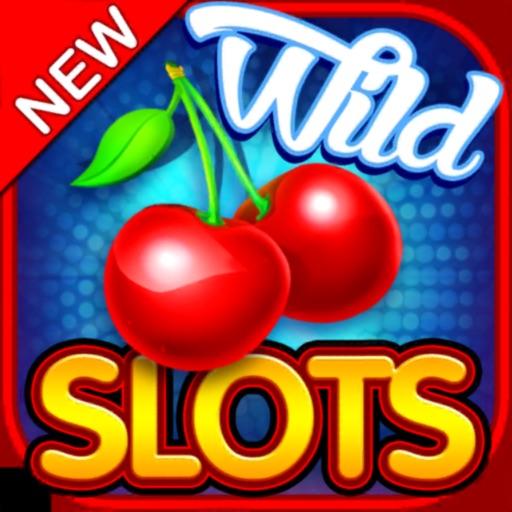 Wild Cherry Slots & Puzzles