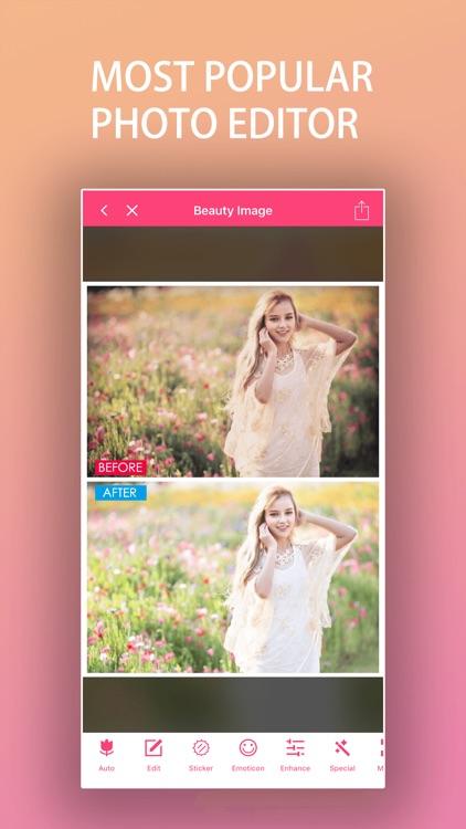 PNG Store : Face Photo Editor screenshot-4