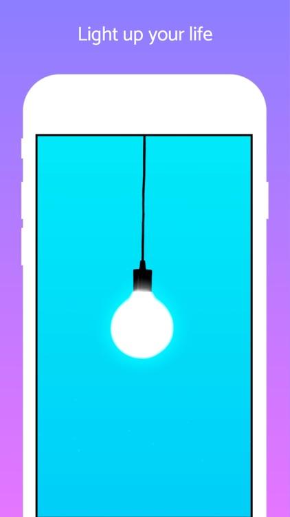 Night Light Mood & Mindfulness screenshot-0