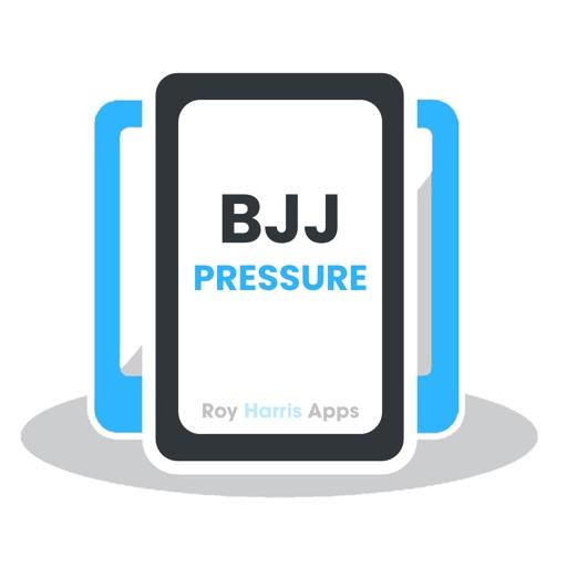 BJJ Pressure