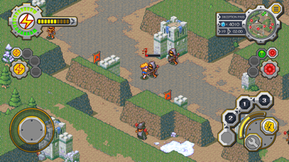Lock's Quest screenshot 6