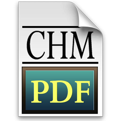 CHM to PDF Fast Converter for Mac