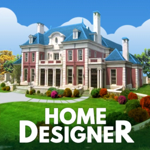 Home Designer Match Blast