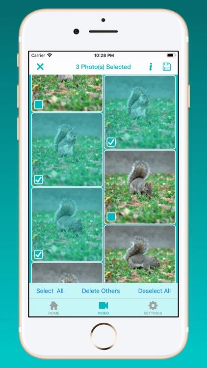 Video 2 Photo Extractor screenshot-6