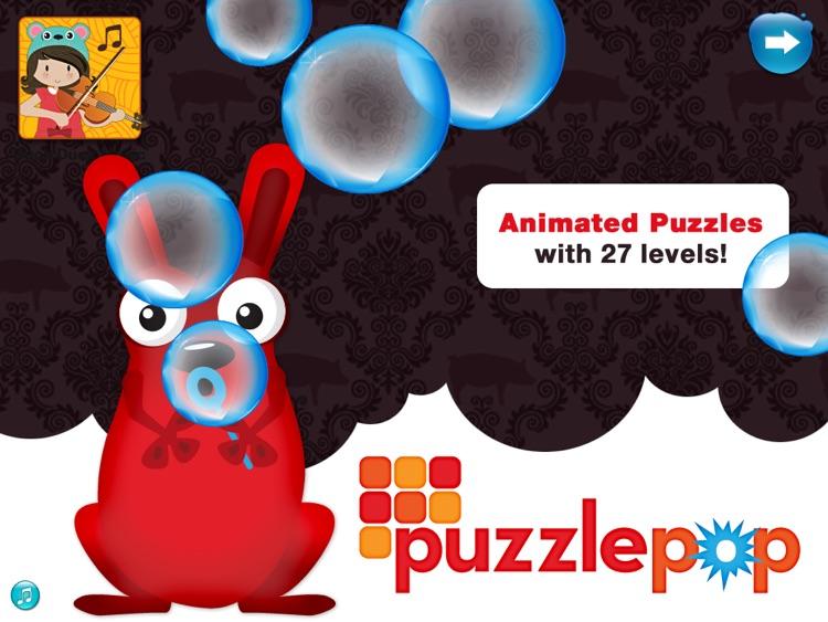 Puzzle Pop HD