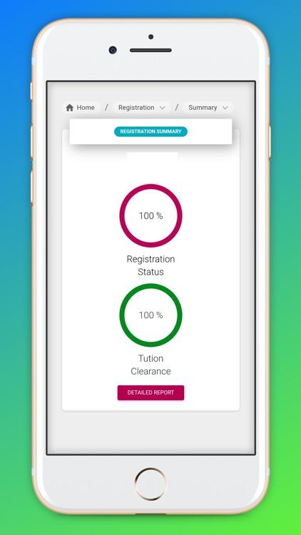 Alpha UCU Students App screenshot-5