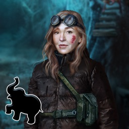 Mystery Trackers: Blackhill