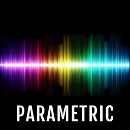 Parametric EQ AUv3 Plugin