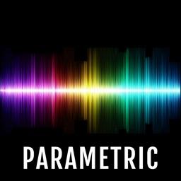 Parametric EQ AUv3 Plugin