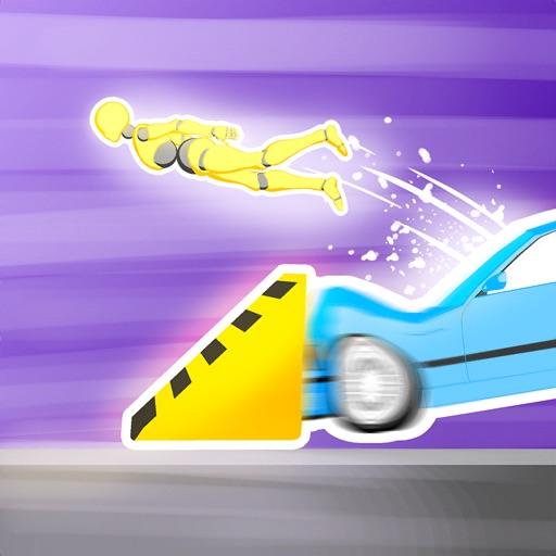Stuntman 3D!