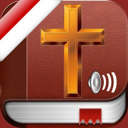 Indonesian Bible Audio mp3 Pro