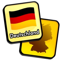 Codes for German States Quiz Hack