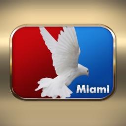 Almavision Miami Radio