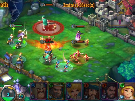 FIRST HERO screenshot 19