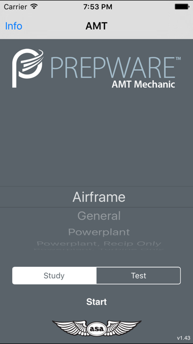 Prepware Aviation Maintenance review screenshots