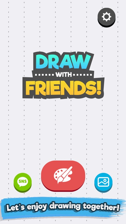Draw with Friends! screenshot-3