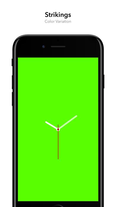 顔時計のおすすめ画像5
