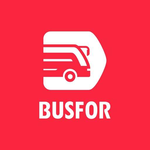 BUSFOR – bus tickets