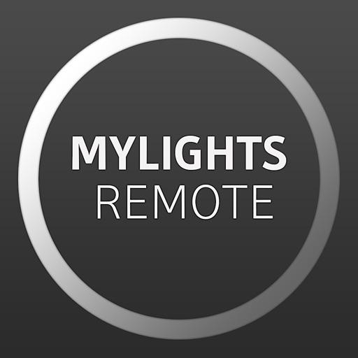 Mylights remote