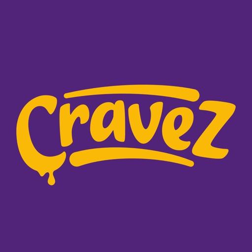 Cravez - Food Delivery