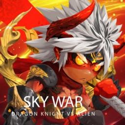 Sky War : Dragon Knight