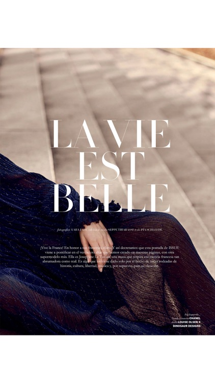 Issue Revista screenshot-7