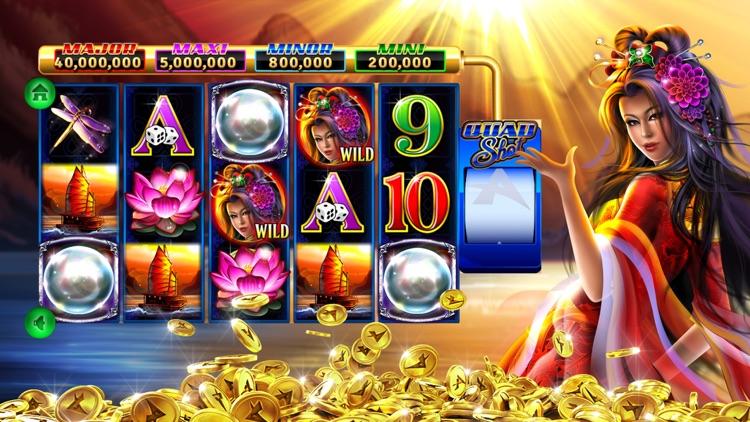 Players Paradise Slots screenshot-4