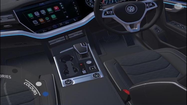 Experience VW screenshot-9