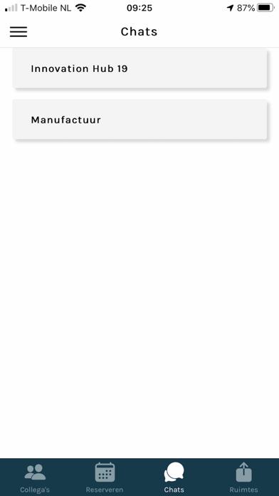 De Manufactuur Screenshot