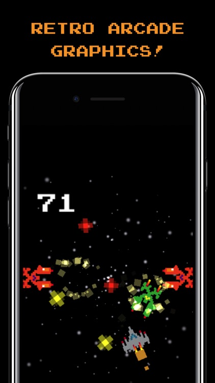 Kepler Attack screenshot-6