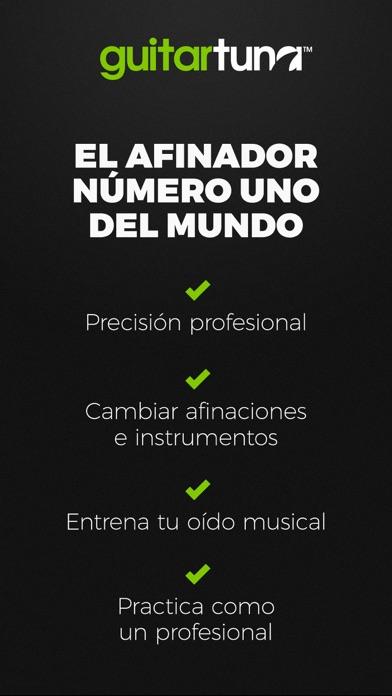 Descargar GuitarTuna: Afinador Guitarra para PC
