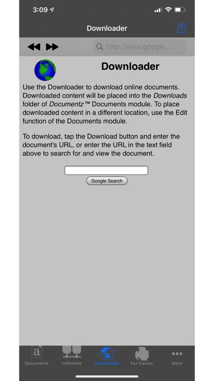 Document Manager + BizTools screenshot-4